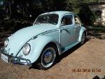 Foto Volkswagen 1.200 1961 à - carros antigos