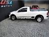Foto Volkswagen saveiro(cs) 1.6 8V(G6) (trend) (T....