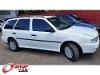 Foto VW - Volkswagen Parati CL 1.6 98/99 Branca