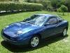 Foto Fiat Coupe Ñ Puma Eclipse Mazda Tigra Golf Astra