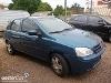 Foto Chevrolet Corsa Sedan 2002 Azul