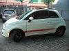 Foto Fiat 500 1.4 cult 8v flex 2p manual /