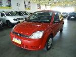 Foto Ford Fiesta Hatch 1.0