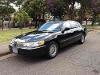 Foto Lincoln Town Car Cartier 2002/