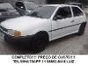 Foto Volkswagen Gol CL 1.6 MI