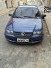 Foto Volkswagen Gol MI 1.0 16V Azul 2000