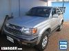 Foto Toyota Hilux SW4 Prata 2001 Diesel em Campo Grande