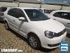 Foto VolksWagen Polo Sedan Branco 2013/ Á/G em Goiânia