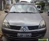Foto Renault Clio 1.0 completo com GNV - 2005 - 1995