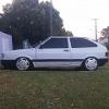 Foto Vw Volkswagen Gol Quadrado CL 1.6 AP Legalizado...