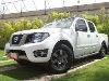 Foto Nissan Frontier 2.5 Sv Attack 4x2 Cab. Dupla