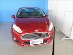 Foto Ford fiesta 1.6 se hatch 16v flex 4p manual /2014