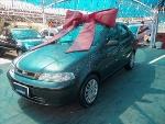 Foto Fiat siena 1.6 mpi elx 16v gasolina 4p manual...