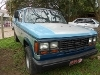 Foto CHEVROLET D20 Azul 1985/ Diesel em Gravataí