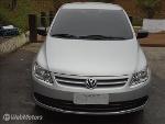 Foto Volkswagen voyage 1.6 mi comfortline i-motion...
