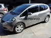 Foto Honda new fit ex-at 1.5 16V(FLEX) 4p (ag)...