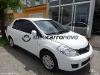 Foto Nissan tiida sedan 1.8 16V 2012/ Gasolina BRANCO