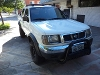 Foto Nissan Frontier AX 3.2 CD Diesel