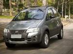 Foto Fiat Idea Adventure Locker 2010 - Câmbio...