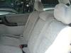 Foto Gm - Chevrolet Zafira CD 2.0 8v - 7 Lugares - 2003