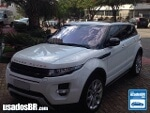 Foto Land Rover Range Rover Evoque Branco 2013/...