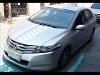 Foto Honda city 1.5 ex 16v flex 4p automático /2011