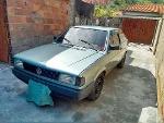 Foto Gol Cl 1.6 Gasolina, 91 Troco Por Carro Com...