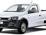 Foto Volkswagen Saveiro 1.6 Startline