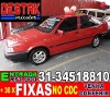 Foto Fiat Tempra 2.0 16v 1998