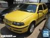 Foto VolksWagen Gol G3 Amarelo 2002 Gasolina em...