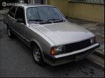 Foto Chevrolet chevette 1.6 l 8v álcool 2p manual 1985/