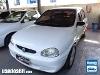 Foto Chevrolet Corsa Hatch Branco 2001/ Gasolina em...