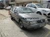 Foto Volkswagen santana 1.8I 4P 2001/2002