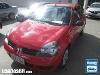 Foto Renault Clio Hatch Vermelho 2006/2007 Á/G em...