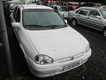 Foto Corsa sedan super 1.0 [Chevrolet] 1999/99 cd-76101