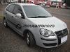 Foto Volkswagen polo 1.6MI 4P 2009/ Flex PRATA