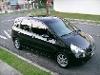 Foto Honda Fit 2005 Completo Com bancos em couro