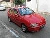 Foto Fiat Palio 98 edx completo novo 1998