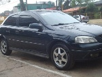 Foto Chevrolet Astra GLS