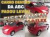 Foto Fiesta Hatch 1.0 Flex - Ano 2008 - Financio Sem...