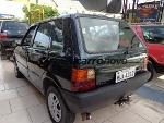 Foto Fiat uno mille ep 1.0IE 4P 1996/ Gasolina VERDE