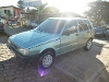 Foto Fiat Uno barbada - 1994 - Gasolina - Verde -...