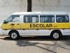 Foto Van Escolar Hyundai H100 Gls-16lug 2003/