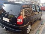 Foto Gm - Chevrolet Zafira, Completa, Top, 2.0,...