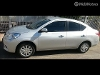 Foto Nissan versa 1.6 sl 16v flex 4p manual /2013