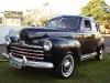 Foto Ford 1946, 4 Portas