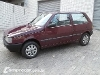 Foto Fiat Uno Mille SX 1997 em Campinas