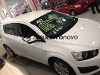 Foto Chevrolet sonic hatch lt 1.6 16v (mt)...