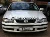 Foto Volkswagen saveiro 2.0MI 2P 2000/ Gasolina BRANCO