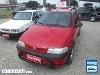 Foto Fiat Strada CE Vermelho 2002/2003 Á/G em Brasília